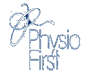 physio first logo